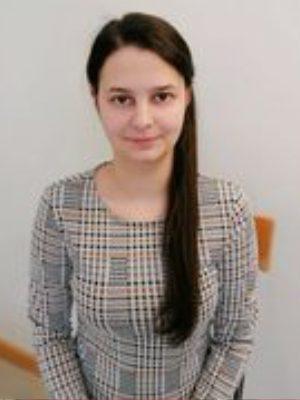 Dorota Drobot