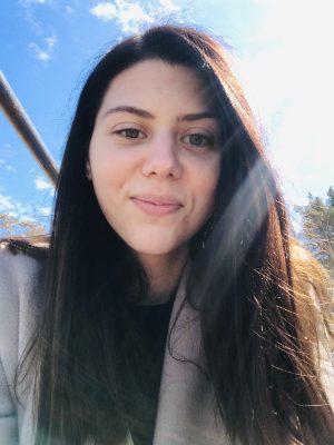 Kateryna Horova